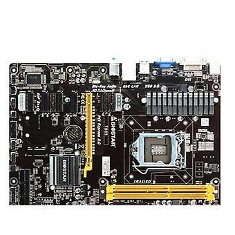 Mining Btc Pro verwendet für Biostar Tb85 Desktop Motherboard