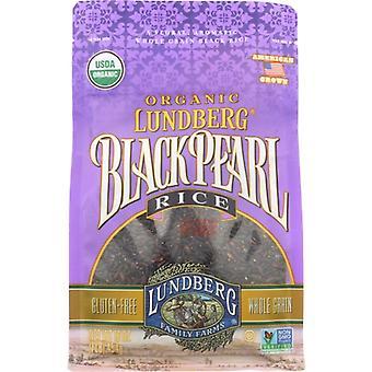 Lundberg Rice Black Pearl Og, Case of 6 X 1 lb