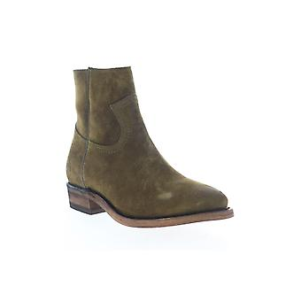 Frye Adult Womens Billy Inside Zip Bootie Ankle & Booties Boots