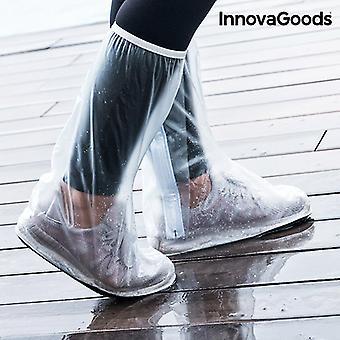 InnovaGoods Pocket Rain Cover for Feet (Pack of 2)