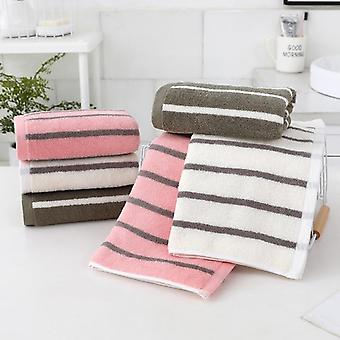 Absorbent quick drying cotton beach swim sport bath towels for home textile car wash care cleaning towel bathroom bath towel