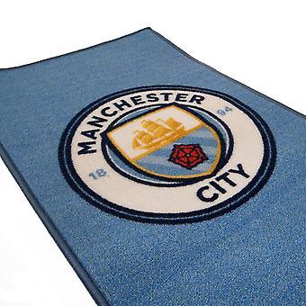 Manchester City FC alfombra