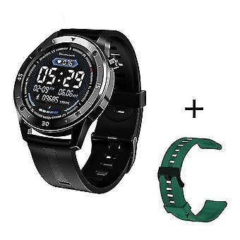 Sport Smart Uhren für Mann Frau F22s 2020 intelligente Smartwatch Fitness Tracker Armband Blut