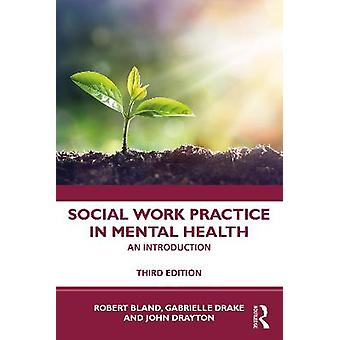 Social Work Practice in Mental Health An Introduction