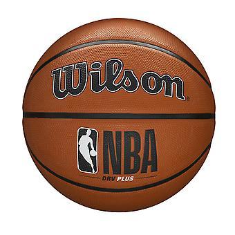 ウィルソンDRVプラス屋外バスケットボールボールブラウン