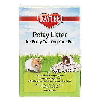 Litière de pot Kaytee Critter Trail - 16 oz