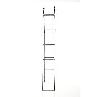 Arco Rosa - Moderno - Bronce - 147 cm x cm x 264 cm