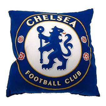 Chair sofa cushions official football crest cushion