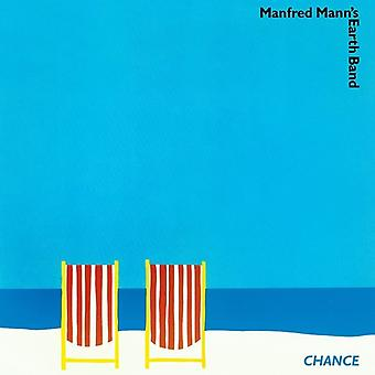 Manfred Mann's Earth Band - Chance [Vinyl] USA import