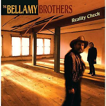 Bellamy Brothers - Reality Check [CD] USA import