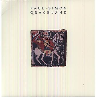 Paul Simon - Graceland-25th Anniversary Edition (LP) [Vinyl] USA import
