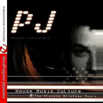 ポール ・ ジェイコブス - ポール ・ ジェイコブス: Vol. 2 トロント地下 [CD] USA 輸入