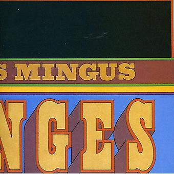 Charles Mingus - Changes Two [CD] USA import