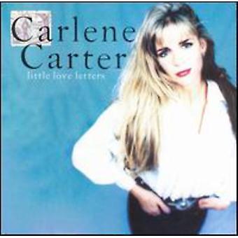 Carlene Carter - Little Love Letters [CD] USA import