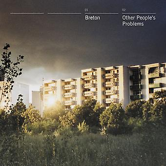 Breton - Other People's Problems [CD] USA import