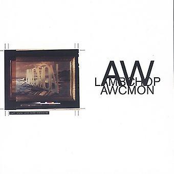 Lambchop - Aw Cmon [CD] USA import