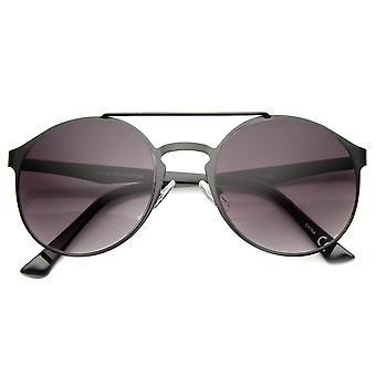 Mens Aviator zonnebril met UV400 beschermd samengestelde Lens