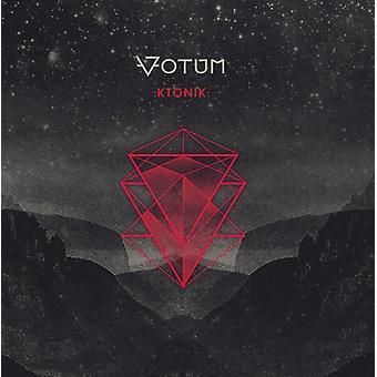 Votum - Ktonik [CD] USA import