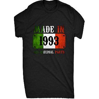 Berømte laget i Italia i 1993 alle originale deler