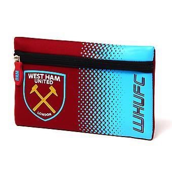 West Ham United FC Fade flad penalhus