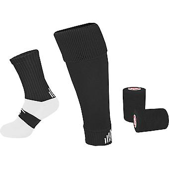 PST Sock Taping Kit Size L (Black)
