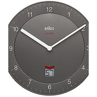 Braun clock BNC006GYGY-RC-66040