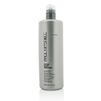 Paul Mitchell Forever Blonde Conditioner (intensiv hydrering-KerActive reparation)-710ml/24oz
