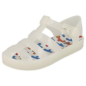 Unisex niños sandalias de jalea