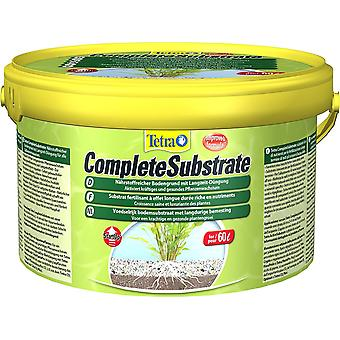 Tetra Complete Substrate Lilly Planting Complete Substrate 2.5kg