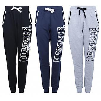 Spodnie dresowe Lonsdale Henderson