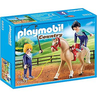 Playmobil 6933 Country Horse Vaulting Achat spécial