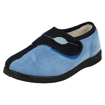 Ladies Sandpiper House Slippers Ilene