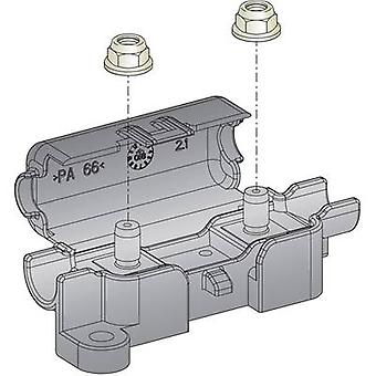 ESKA 1.003600 portafusible conveniente para fusible tira 150 A 32 Vdc 1 PC
