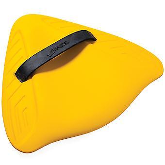 FINIS Alignment Swimming Kickboard - Yellow