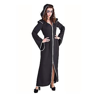 Vrouwen kostuums Gothic lady kostuum