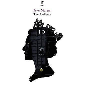 الحضور (الرئيسي) من بيتر مورغان--كتاب 9780571326624