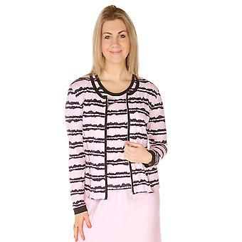 EUGEN KLEIN Cardigan 9077 81104 Pink