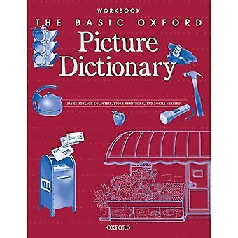 De fundamentele Oxford foto woordenboek: Werkmap (fundamentele Oxford foto woordenboek programma)