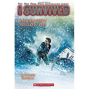 Ich überlebte die Kinder Blizzard, 1888 (Ich habe überlebt)