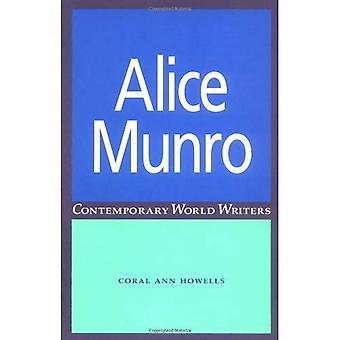 Alice Munro (scrittori del mondo contemporaneo)