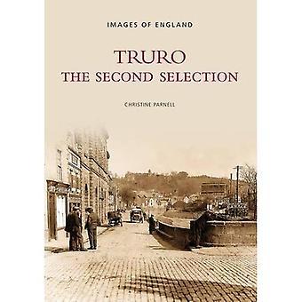 Nei dintorni di Truro: La seconda collezione (fotografie in archivio: immagini dell'Inghilterra)