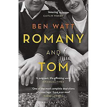Romani och Tom: en memoar