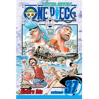One Piece Band 37