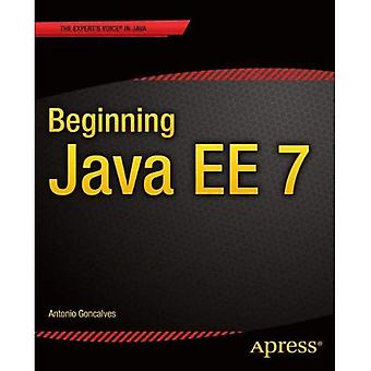 Inizio Java Ee