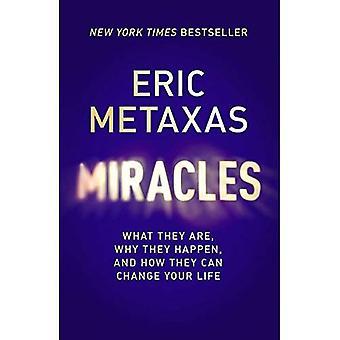 Mirakel: Vad de är, varför de händer, och hur de kan förändra ditt liv