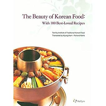 Beauty of Korean Food: With 100 Best-loved Recipes
