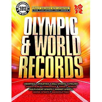 London 2012: Olympische & World Records