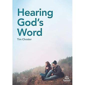 Høre Guds ord