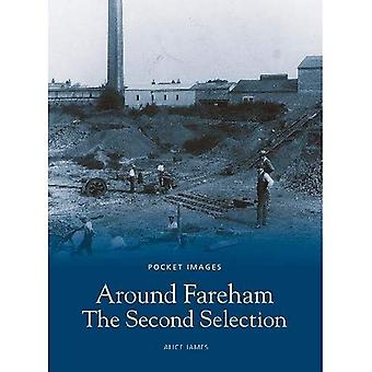 Fareham: The Second Selection (Pocket Images): The Second Selection