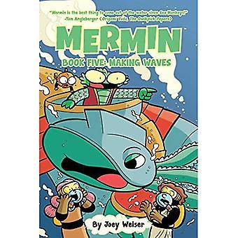 Mermin Vol. 5: Making Waves (Mermin)